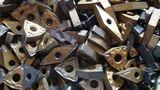 廢鎢鋼回收